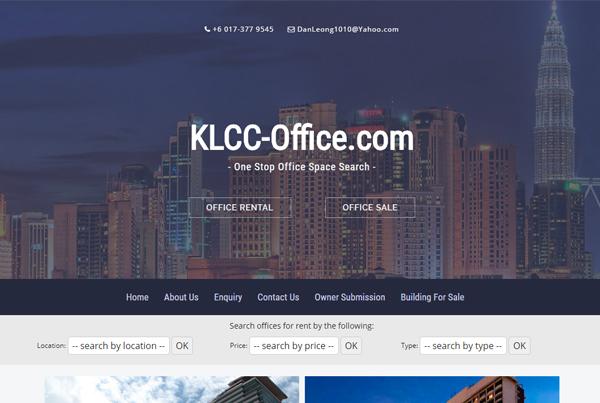 Klcc-office.com