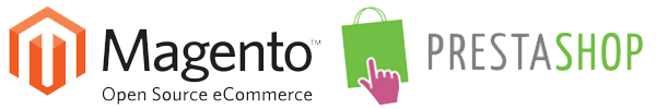 Presta Shop & Magento