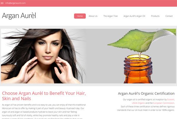 Argan Aurel