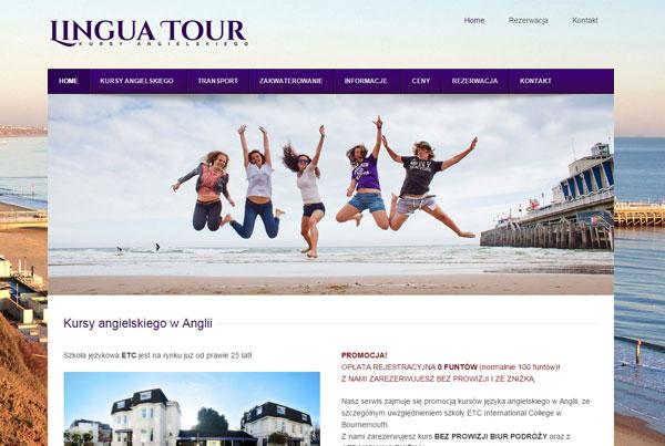 Lingua Tour