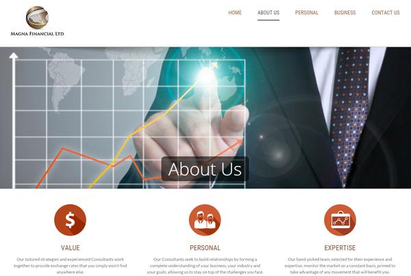 Magna Financial