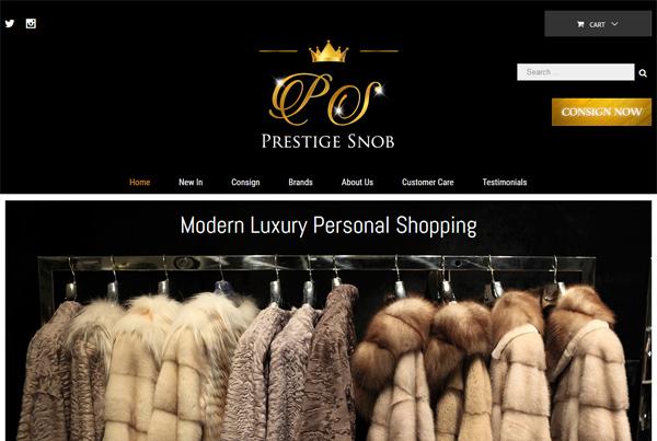 Prestige Snob