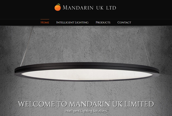 Mandarin UK