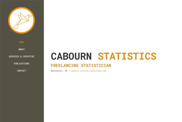 Cabourn Statistics