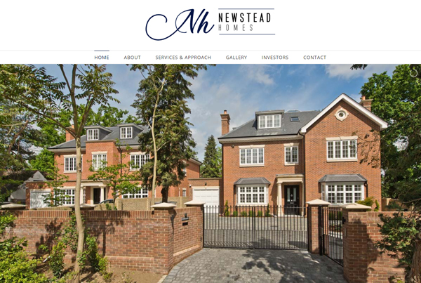 Newstead Homes